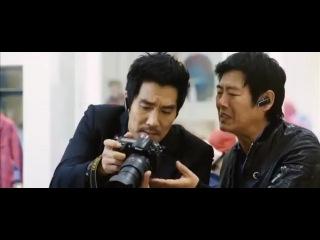 Замужем за мафией 5: Возвращение семьи / Marrying the Mafia 5: Return of the Family - Корея, 2012