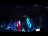 Groove Bus - Total  Бьет по глазам - Live Cafe 15.02.14