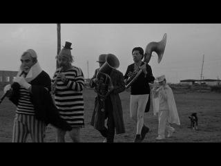 Отрывок из фильма «8½» («Восемь с половиной»). (Федерико Феллини, 1963)