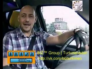 Такси на ТНТ - Девушки из Туркменистана