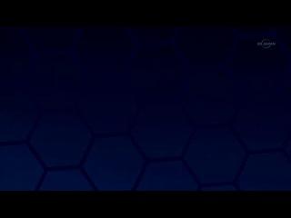 Inazuma Eleven GO Galaxy\Одиннадцать Молний Только Вперёд Галактика,серия 6
