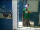 Мои работы...ванная комната (часть 4)