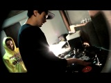 DJ Nail (Украина) в гостях на Ssuriken REC.