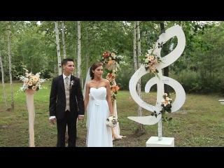 Сергей и Анна Уваровы - 21.07.2012 (фильм)