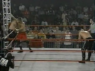 NWA-TNA Weekly PPV 58 First Ever Ultimate X (08/20/2003)
