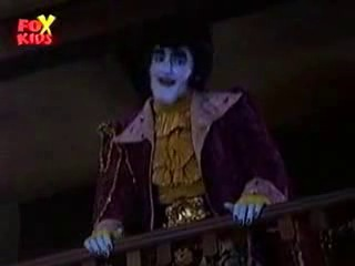 БитлБорги 1 сезон 27 серия (Big Bad BeetleBorgs)