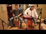 Alex & Timur - Schlagwerk Video Award 2012
