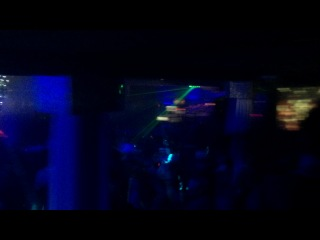 Новогодняя ночь 2013-2014, DJ SHMELEV & SEROV