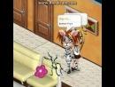 аватария мир где сбываются мечты-кошка и соня серия 1 (часть 2)