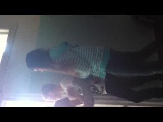 лиля в мужском раздевалке