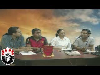 Obrera TV 2013-10-16