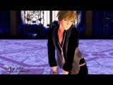Free! Anime | Аниме Cвобода! MMD 着せ替え遙と真琴でJust a game [Makoto & Haru]