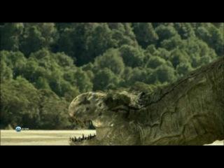 Баллада о Тарбозавре (2009) 2 серия