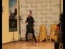 """""""Моё поколение"""" на отчётном концерте музыкальной школы """"Виртуозы""""."""