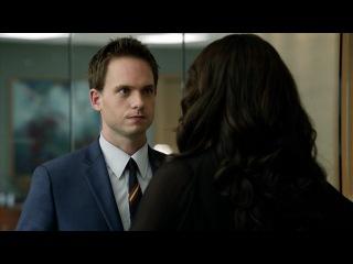 Костюмы в законе Форс мажоры Suits 2 сезон 14 серия 720p Он вернулся He's Back