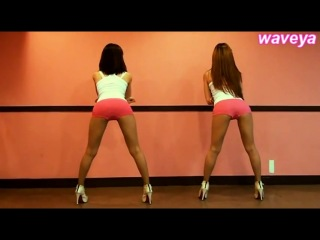 Waveya - Hyuna - Bubble Pop Dance Cover