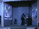 Выступление 7 А на концерте ко дню учителя 2012