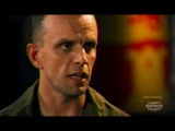 Непобедимый воин. 1 сезон 6 серия. Русский спецназ против американских зелёных беретов.