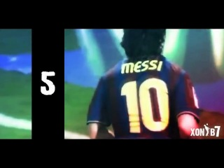 Goly Messi