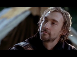 Мерлин/Merlin (ENG) S2E11 =The Witch's Quickening=