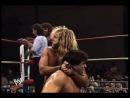 (WWEWM) NWA WrestleWar 1990 - Brian Pillman and Tom Zenk Vs. Fabulous Freebirds (WCW US Tag Team)