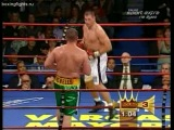 2007-10-06 Andrew Golota vs Kevin McBride (vacant IBF North American Heavyweight Title)