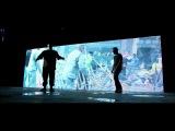 Tech N9ne feat. Serj Tankian - Straight Out The Gate (Rap-info.Com)
