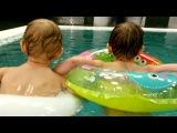 В бане с мальчишками