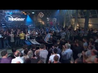 Top Gear Australia s02e02 | Топ Гир Австралия 2 сезон 2 серия (ENG 360p без перевода)