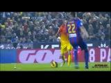 Леванте-Барселона-0:4 Ла Лига 13 тур