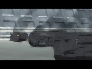 Cuticle Detective Inaba (Детектив оборотень Инаба) 3 серия [Zendos & Shoker & Eladiel & Frenky]