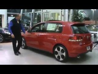 регулировка дверей VW