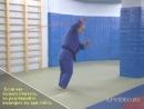 Уроки дзюдо. Тренировка с резиновым эспандером. ehjrb nhtybhjdrf c htpbyjdsv 'cgfylthjv.