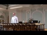 Небойша Йован Живкович и друзья в концерте «TO THE GODS OF RHYTHM – SLAVIC CONNECTION»