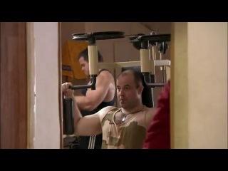 Фрагмент Улицы разбитых фонарей, 13 сезон, 33 серия