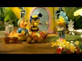Fifi and the Flowertots - Violets Flower Festival