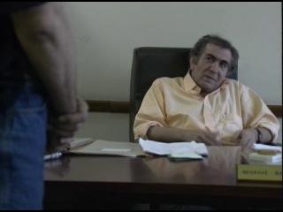 Детектив Заррас / Detective Zarras 1991 Серия 13
