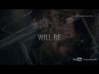 Сериал Сонная Лощина 1 сезон 12 и 13 серия (Промо) - Sleepy Hollow  'Indispensable Man' - 'Bad Blood' (Promo)