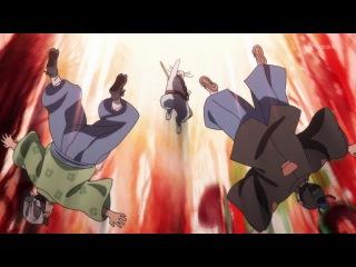 [AniRigin.TV] Hoozuki no Reitetsu / Хладнокровный Ходзуки 11 серия #Arikatozuka & #ViktoriNka