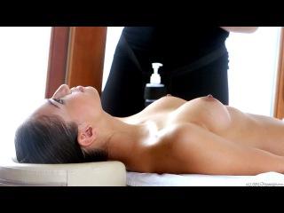 Alison Tyler Sarah Luv Masseuse In Training All Girl Massage