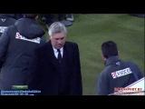 Реал-Атлетико состав Реал Мадрид