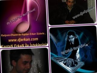 Jenerik dj erkan 2013 yeni yayin dönemi EfsaneFM