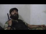 нашид сирийских муджахидов (очень красиво)