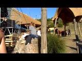Ozora Festival 2013 - Zen Mechanics (set start)