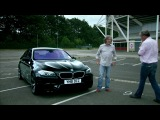 Top Gear - The Worst Car in The History of The World (BMW M3/BMW M5)