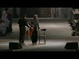 Адриано Челентано - Концерт в театре Ristori в Вероне (2012)