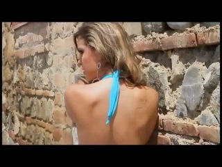 Sexy Girl Videoportfolio Trance Music