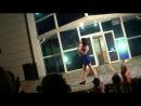 Валентина Ніконова - Відстраждала, відболіла (live) 25.08.2013