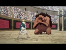 Маги: Лабиринт Магии ТВ-2 / Маги: Королевство Магии / Magi: The Labyrinth of Magic TV-2 - 2 сезон 10 серия (Озвучка) [GreyMoon PeresmeshniK NesTea Oni]