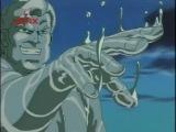 Человек паук 1994г Сезон 2 Серия 3 (MARVEL-DC.TV)